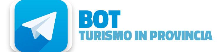 Bot Turismo