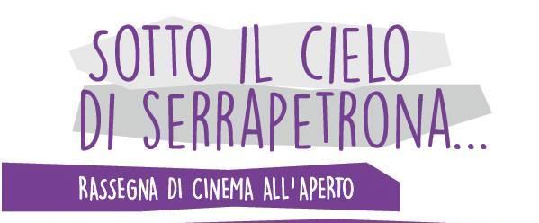 cinema all'aperto