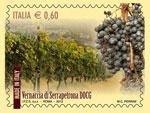 francobollo vernaccia
