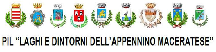"PIL ""LAGHI E DINTORNI DELL'APPENNINO MACERATESE"""